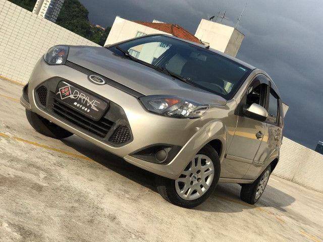Ford Fiesta 1.0 2011 Completo - Foto 3