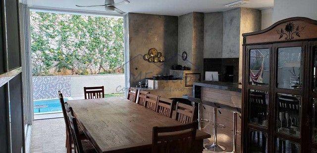 Casa de Condomínio com 3 dorms, Jardim Elite, Pirassununga - R$ 1.6 mi, Cod: 10132081 - Foto 12