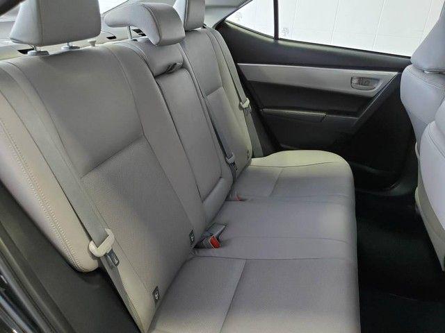 Toyota Corolla 1.8 GLI Upper - Foto 16