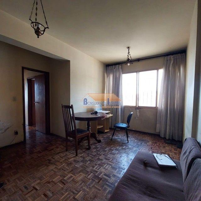 Apartamento de 3 quartos com uma vaga e lazer completo, bairro Santa Efigênia, Belo Horizo - Foto 3