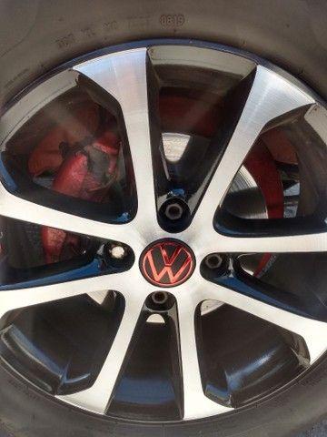 Centro de roda Volkswagen - Foto 3