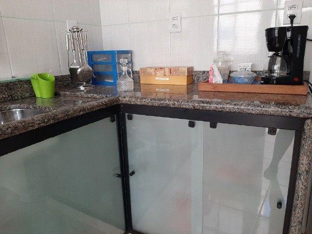 Casa 4/4 totalmente mobiliado na Ladeira do Abaeté com Wi-fi, 2 vagas - Foto 11