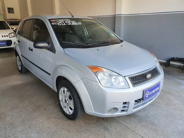 Fiesta Hacht Class 1.0 2009/2009 Completo - 2021 Pagos