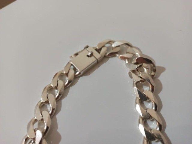 Cordão de Prata - Foto 6
