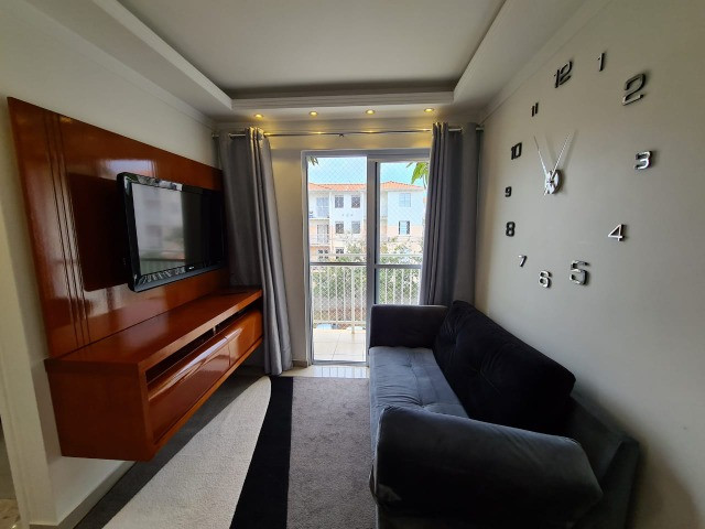 Condomínio Villa Flora Apartamento 02 dorms - Foto 3