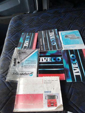 Caminhão iveco 240e25 - Foto 7