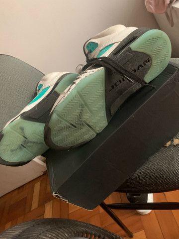 Air Jordan 5 tamanho 40 - Foto 3