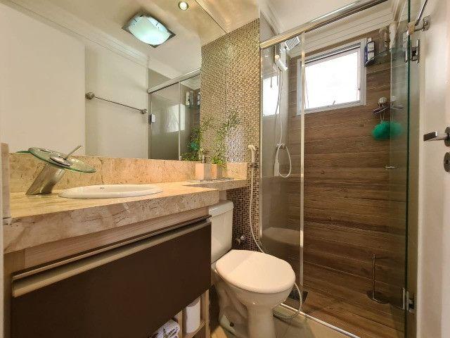 Condomínio Villa Flora Apartamento 02 dorms - Foto 6