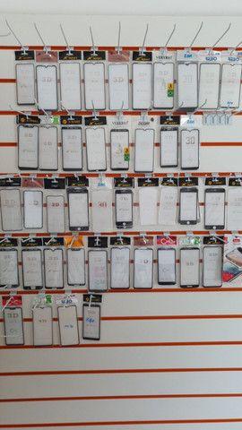 Assistencia técnica e vendas de acessórios para celular - Foto 3
