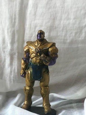 Action Figure Thanos  - Foto 2