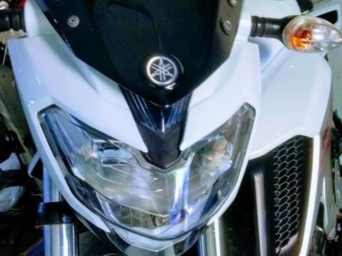MOTO YAMAHA FAZER 250 ABS