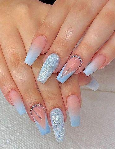 Vaga para nails designs
