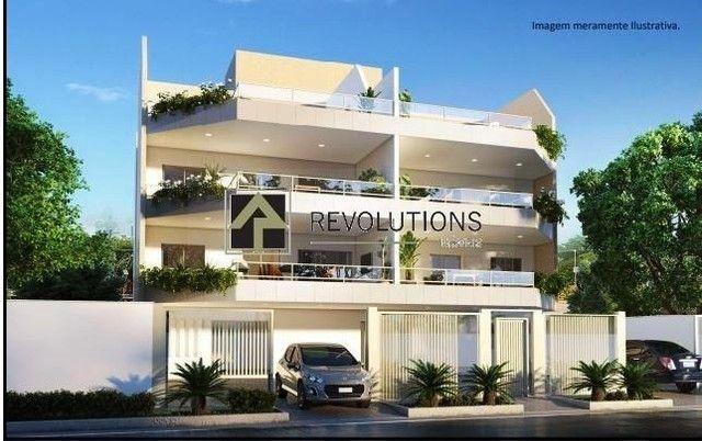 Apartamento à venda com 3 dormitórios cod:R31142