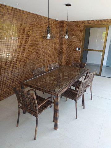 Apartamentos novos no Cabo Branco - Foto 15