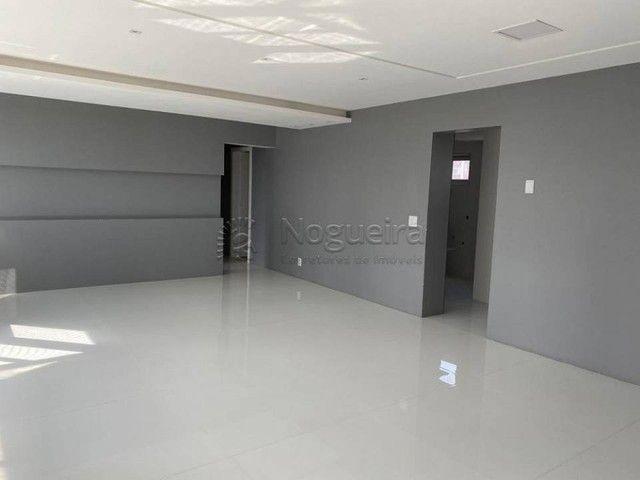 Apartamento para venda com 111 metros quadrados com 3 quartos em Boa Viagem - Recife - PE - Foto 13