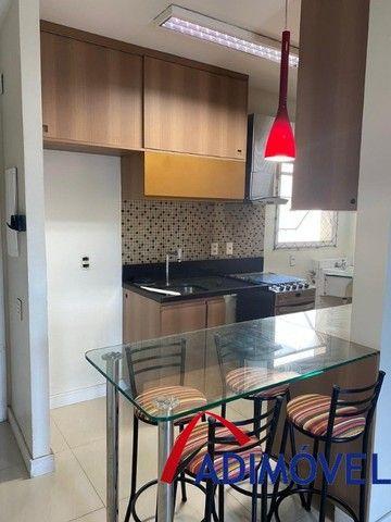 Apartamento na Serra! Com 3Qts, 1Suíte, 1Vg, 80m².