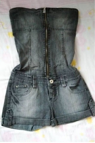 Macaquito jeans tam 40