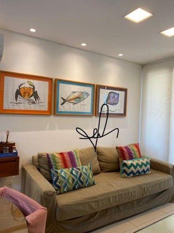 Apartamento para venda com 62 metros quadrados com 2 quartos em Muro Alto - Ipojuca - PE - Foto 11