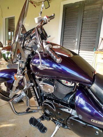 Moto Susuki Boulevard M800 - Foto 3