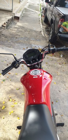 Moto CG start 160 ZERA  - Foto 6
