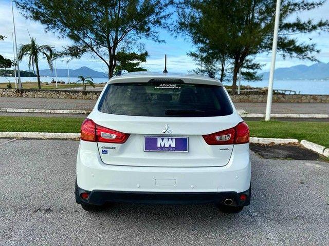Mitsubishi ASX 2.0 AWD CVT - Foto 5
