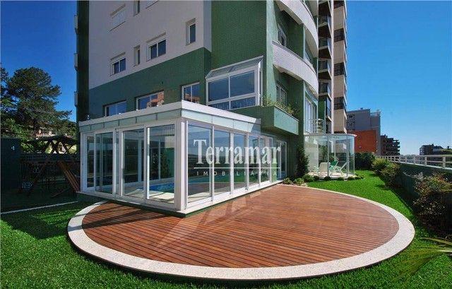 Apartamento com 3 dormitórios para alugar, 229 m² por R$ 10.000/mês - Centro - Novo Hambur - Foto 18