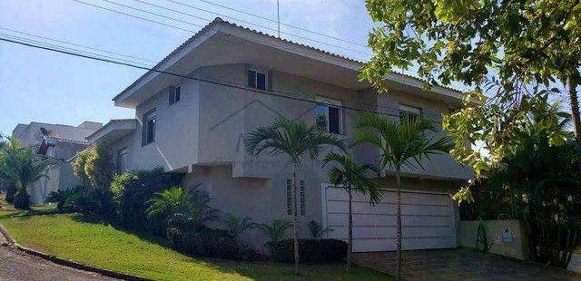 Casa de Condomínio com 3 dorms, Jardim Elite, Pirassununga - R$ 1.6 mi, Cod: 10132081 - Foto 2