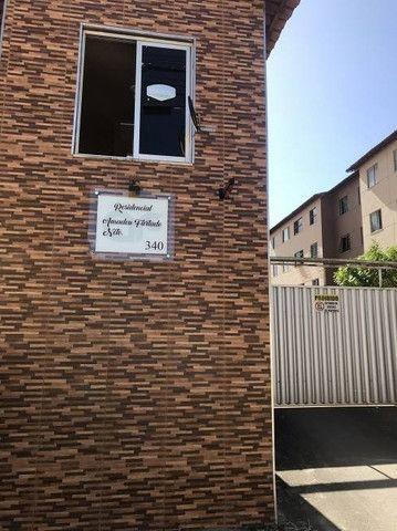 Apartamento com 2 Quartos para Alugar, 55 m² no melhor do Passaré!