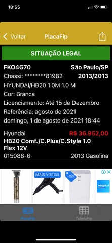 Hb20 2013 1.0 - Foto 8