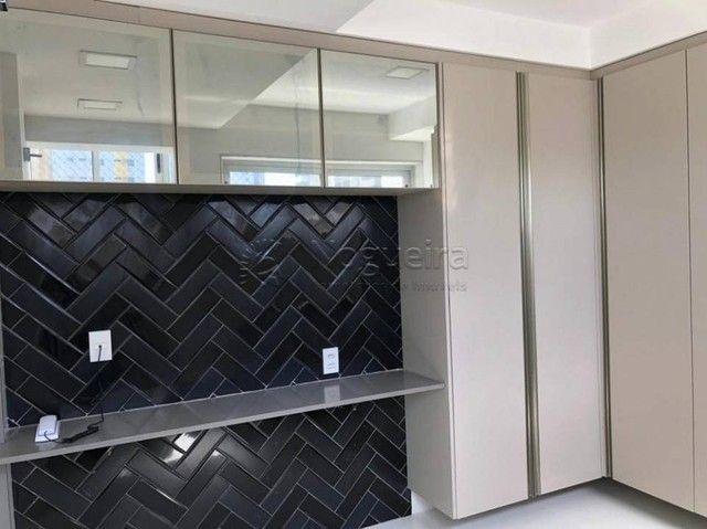 Apartamento para venda com 111 metros quadrados com 3 quartos em Boa Viagem - Recife - PE - Foto 6