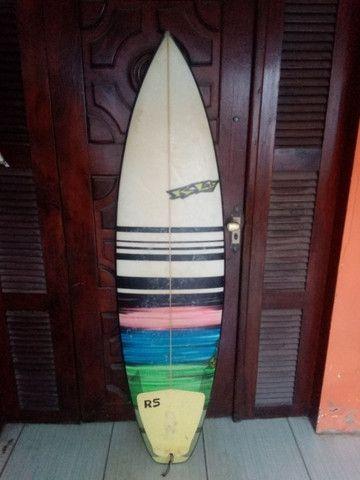 Vendo pranchinha 6'0 300 reais - Foto 5