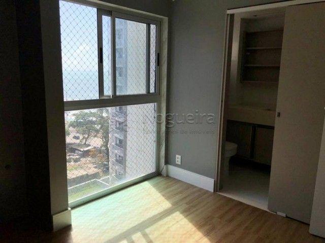 Apartamento para venda com 111 metros quadrados com 3 quartos em Boa Viagem - Recife - PE - Foto 10