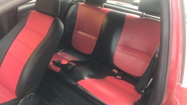 Chevrolet Celta vermelho - Foto 8