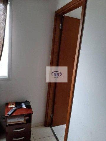 Apartamento com 3 dormitórios à venda, 79 m² por R$ 370.000,00 - Centro - Niterói/RJ - Foto 17