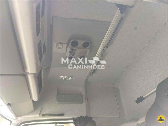 MB Atego 2426 6x2 Truck OKM Completo Pronta entrega - Foto 10