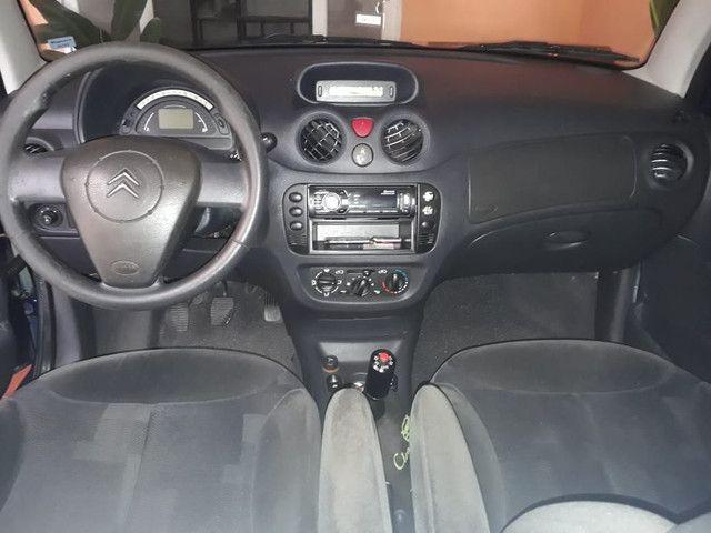 Carro Citroen C3 c/ emplacamento Mercosul - Foto 4