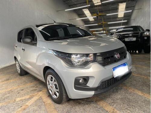 Fiat Mobi Evo Easy On 1.0  2017 - Foto 2