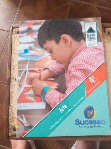 Vendo livros do 4 ano do ensino fundamental  - Foto 4