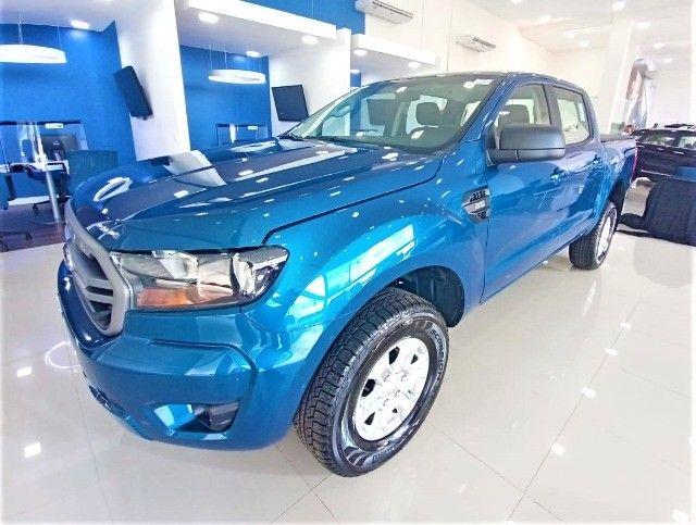 Ford Ranger XLS 4X2 AT 2022