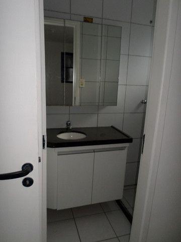 AL16 Apartamento 3 Quartos, 2 Suítes+Dependência, Varanda, 4 Wc, 2 Vagas, 100m² Boa Viagem - Foto 13