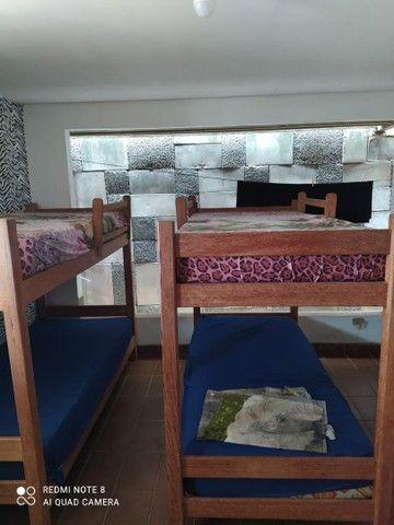 quartos para alugar pensionato 450 reais - Foto 4