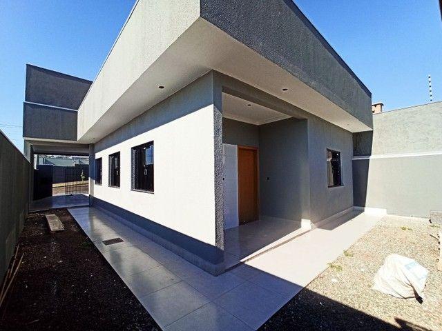 Linda Casa Nova Terreno de 202m² - Foto 2