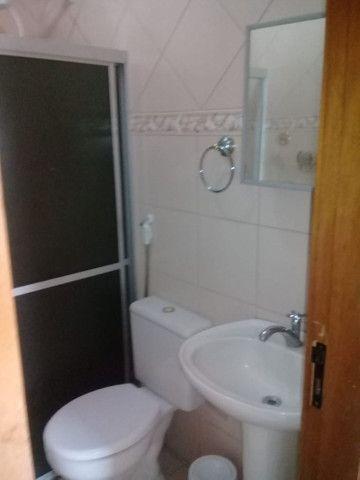 Apartamento de 3 Quarto Semimobiliado - Vieiralves - Foto 5