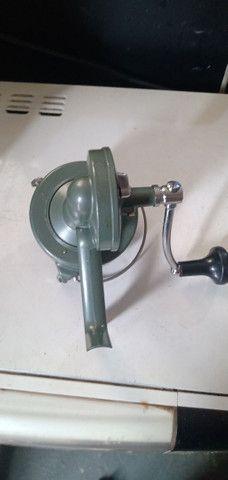 Molinete Super Paoli Luxo Lado Esquerdo - Foto 2