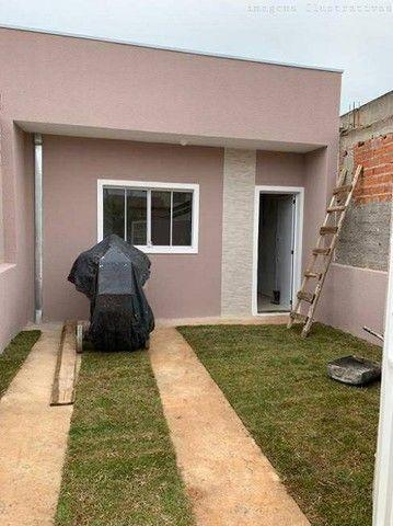 05 - Vendo Casa em Araças (Parcelada)