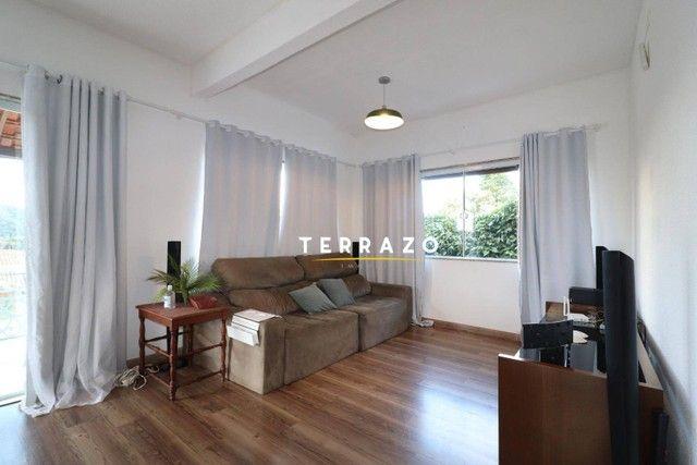 Casa à venda, 96 m² por R$ 600.000,00 - Albuquerque - Teresópolis/RJ - Foto 4