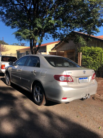 Corolla 2012 - Foto 2