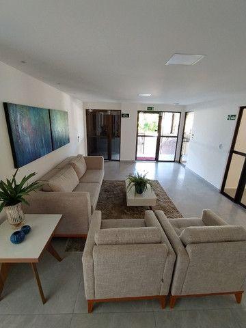 Apartamentos novos no Cabo Branco - Foto 5