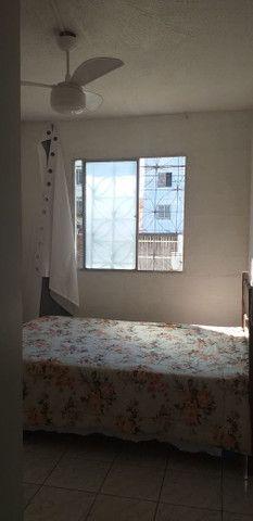 Apartamento de dois quartos no térreo em André Carloni!! - Foto 10