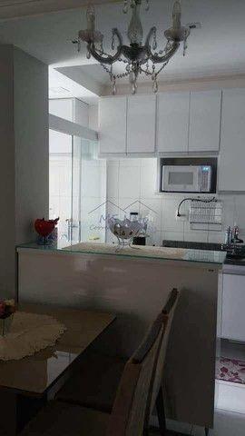 Apartamento com 2 dorms, Vila Santa Terezinha, Pirassununga - R$ 205 mil, Cod: 10132086 - Foto 8